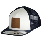 cap262383 navy white